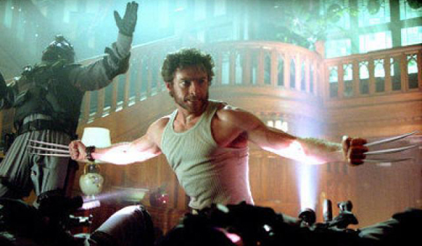 Wolverine Action