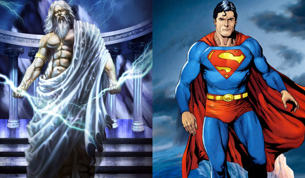 greek god vs modern hero Monsters vs heroes monsters, in the language of mythology, were beings of unnatural proportions or parts, usually regarded with terror, as possessing immense strength and ferocity epic vs modern heroes essay 1008 words | 5 pages.
