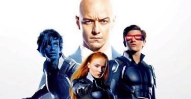 X-Men AP2HYC