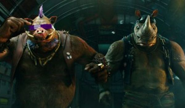 bebop/rocksteady