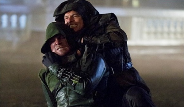 Arrow vs Malcolm