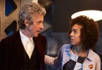 WARNING: Embargoed for publication until 00:00:01 on 11/04/2017 - Programme Name: Doctor Who S10 - TX: 15/04/2017 - Episode: n/a (No. 1) - Picture Shows: ***EMBARGOED UNTIL 00:01hrs 11th APRIL 2017*** Doctor Who (PETER CAPALDI), Bill (PEARL MACKIE) - (C) BBC - Photographer: Simon Ridgway