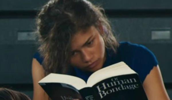 zendaya reading