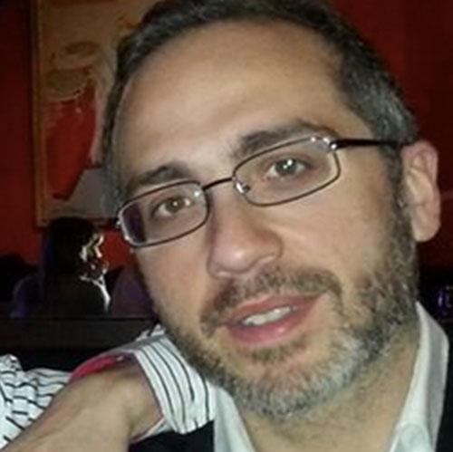 Marco Bazzicchi