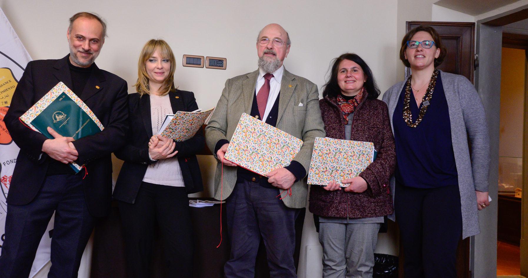 27 Febbraio 2017: Accordo Tra APAB E Fondazione Del Bianco