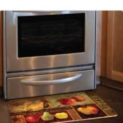 Floor Mats For Kitchen Island Cabinet Apache Mills