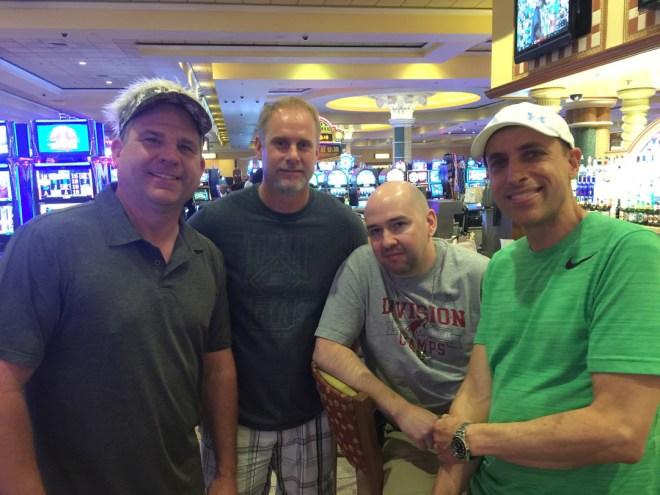 CCGTCC Casino Chip Convention 2016