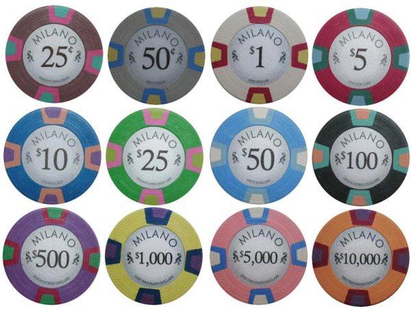 milano-poker-set