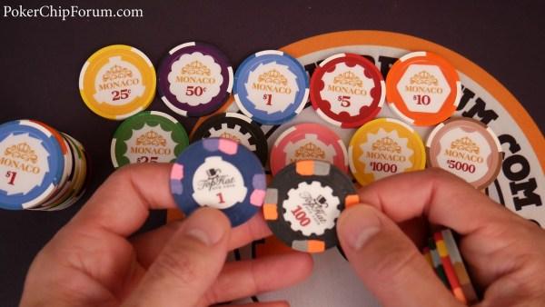 Monaco Poker Chip Review