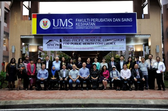 Asia-Pacific Academic Consortium for Public Health : Page 2