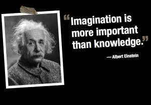 ImaginacinEinstein