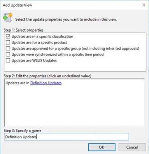 WSUS and SUP Maintenance to improve Software Updates