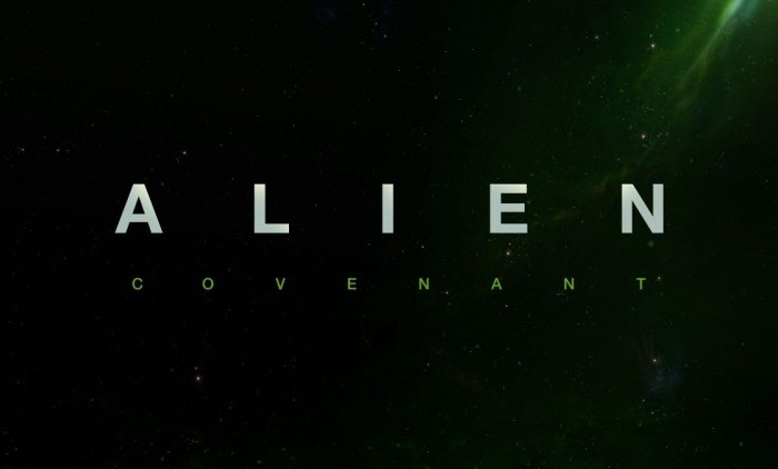 REVIEW FILEM  ALIEN : COVENANT