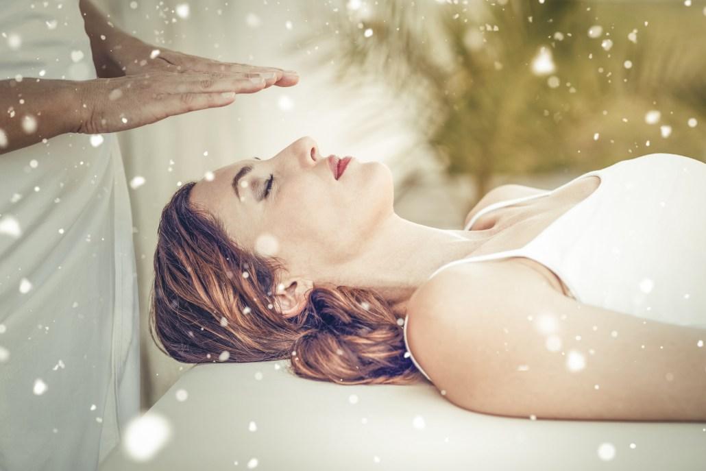 Reiki Treatments Aurora Reiki Therapy