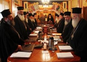 sinod grecia