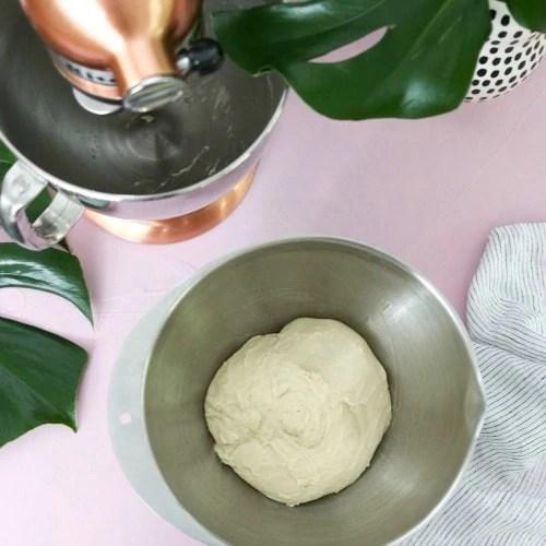 Comment réaliser vos propres pains à Burger briochés