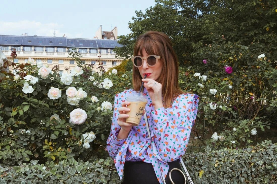 Where to find the best iced lattes in Paris