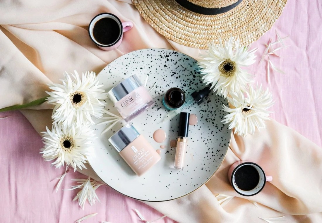 Current Beauty Must-Haves - A Parisian Journey