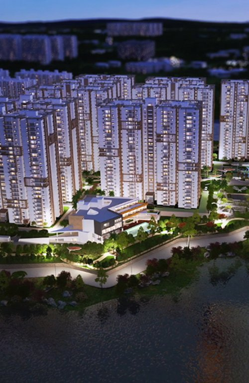 Best Gated Communities in Hyderabad for Sale | Aparna