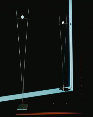 Apartamento雜誌-關於Ingo Maurer的思考