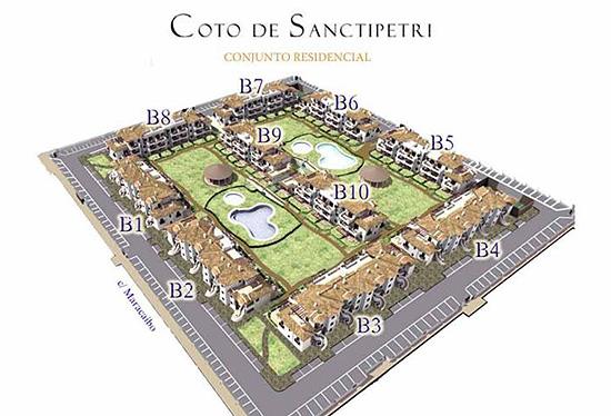 Coto de Sancti Petri