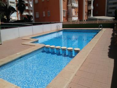 Apartamentos Ganda Grau y Playa 3000  Apartamentos 3000