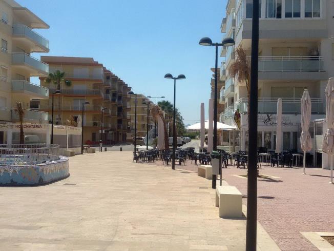 Apartamentos Gandia Daimuz 3000 Opiniones