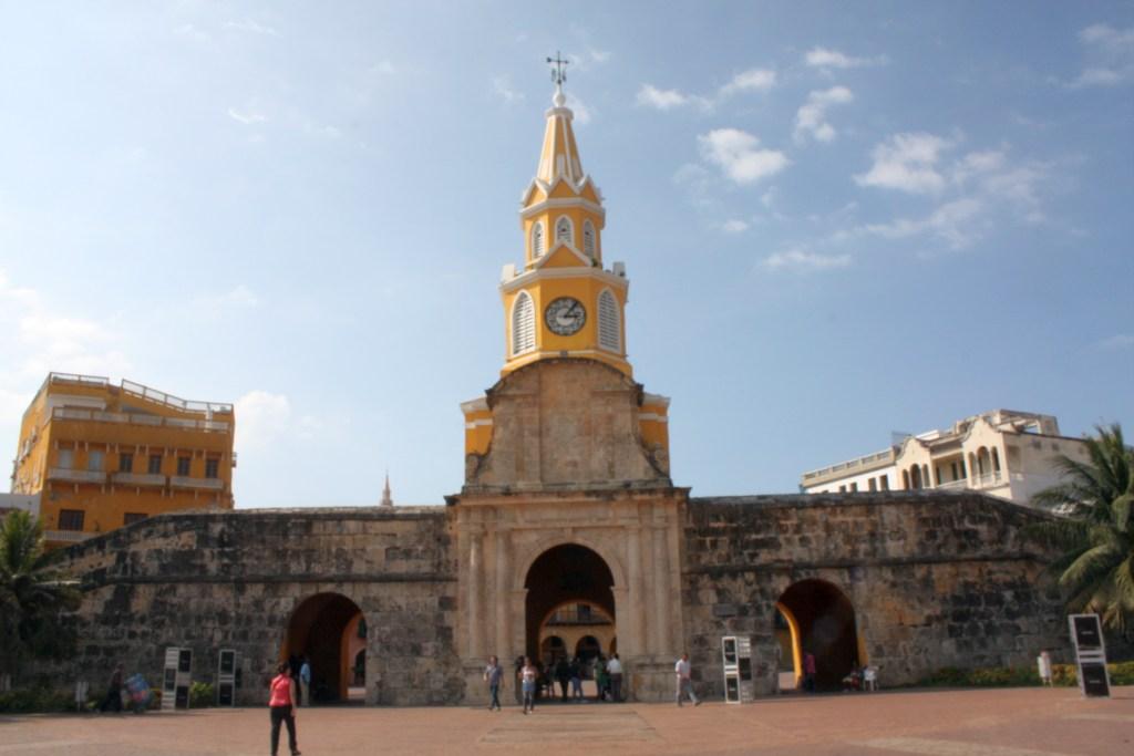 Cartagena de Indias  Apartamentos Bacanos