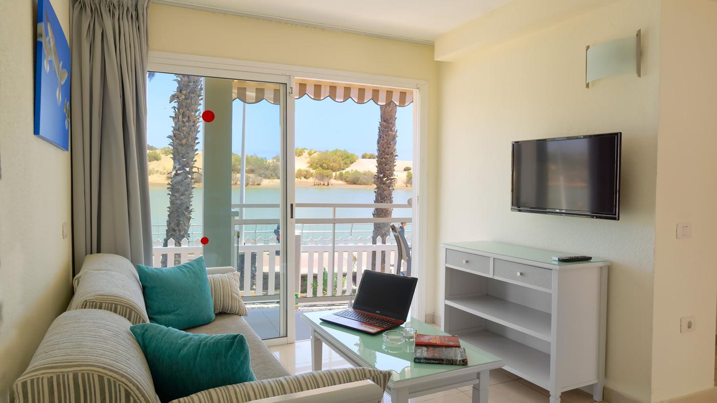 Apartamentos Cocoteros  Gran Canaria  Official Website