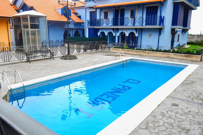 Alquiler De Apartamentos En Noja  El Pinedo