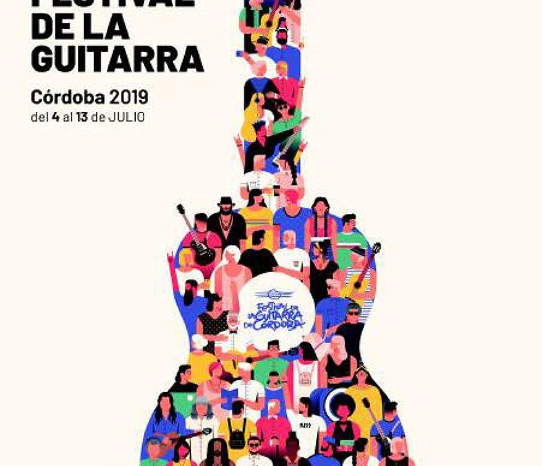 ✩ Festival Guitarra Córdoba 2019 ✩