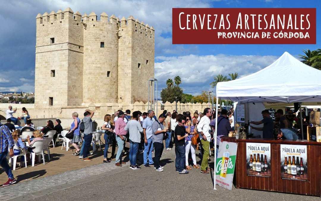 Festival de la Cerveza Artesana 2019 | Apartamentos Plaza
