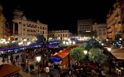 Mercado Navideño Córdoba 2019