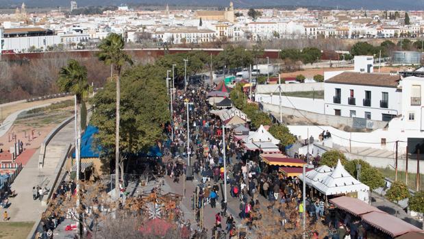 Programación Mercado Medieval 2020 Córdoba