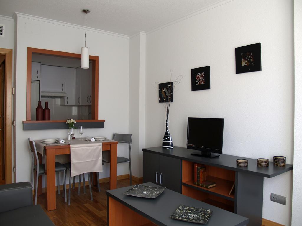 2 dormitorios  Apartamentos Suites Florida  Alquiler larga y corta estancia en Madrid  Apartamentos turisticos