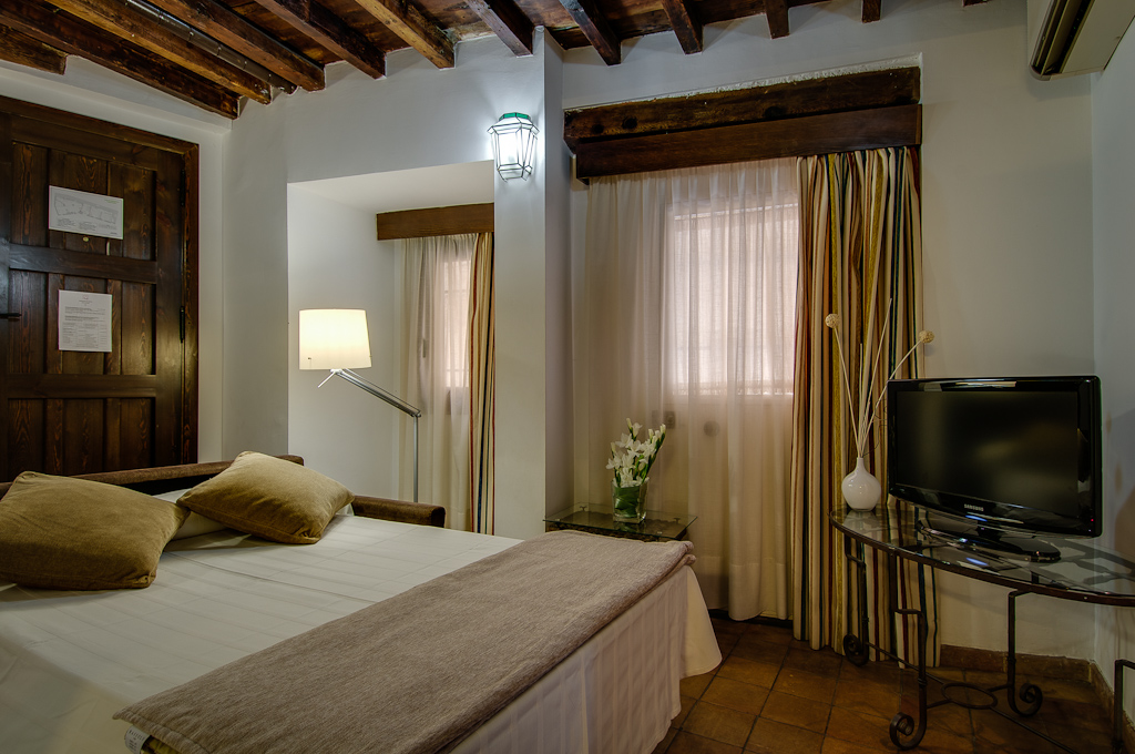 Apartamentos Ziri Granada