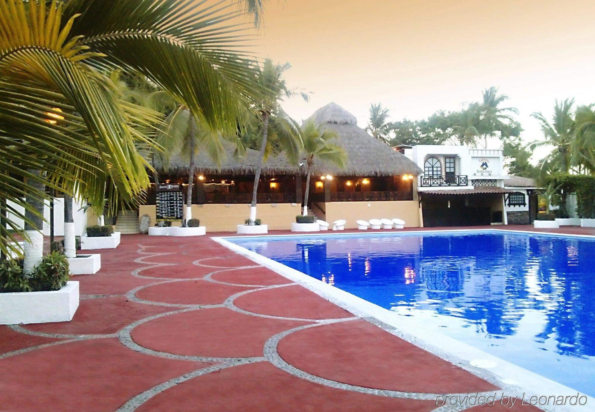 Hotel Vista Playa de Oro Manzanillo  Aparta Vacaciones