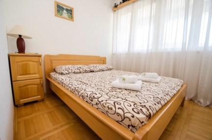 Apartman 92 - Spavaća soba