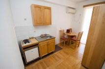 Apartman 93 - Čajna kuhinja