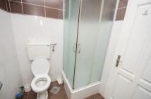 Apartman 93 - Kupatilo