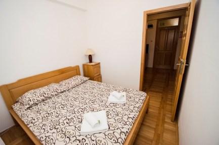 Apartman 93 - Spavaća soba 1