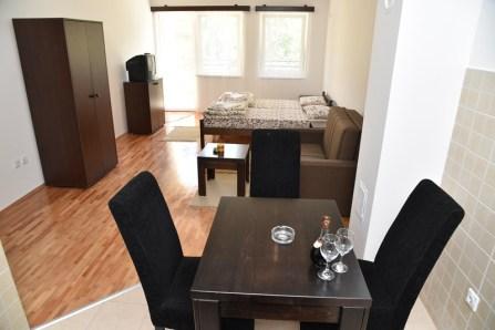 Apartmani Budimlija -Studio 4