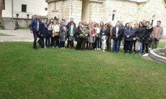 Gosti iz Banja Luke 8