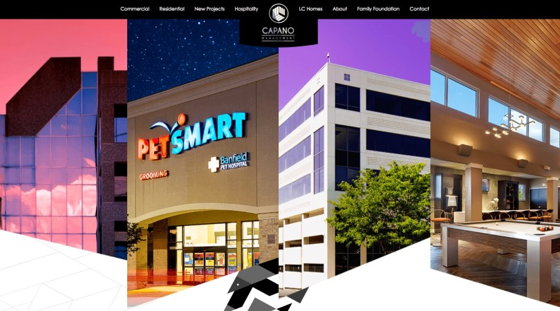 Best Custom Property Management Website Design