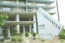 JEFFERSONIAN in Detroit MI 48214 3138233000 9000 E Jefferson Detroit MI Downtown Detroit