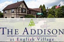 The Addison at English Village in North Wales, PA 19454