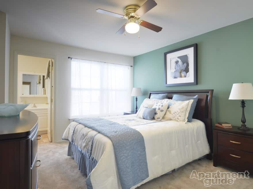 s blog what your bedroom wall color says about you