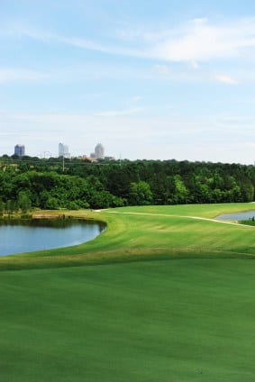 Best Golf Courses in Raleigh  ApartmentGuidecom