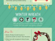 How to Create a DIY Winter Wonderland   ApartmentGuide.com