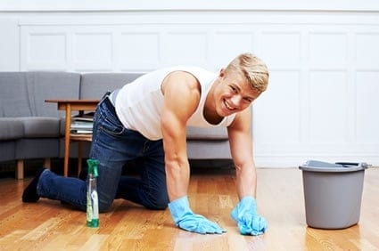 Pretend Your Apartment is a Car Cleaning Tips for Guys  ApartmentGuidecom